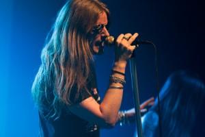 Dirty Passion på Stockholm Rock Out