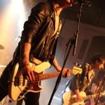 Rock N Roll Allstars på Released Live and Unsigned