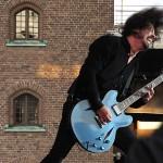 Foo Fighters på Stadion 02