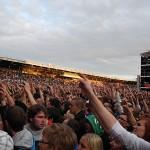 Publiken på Stadion
