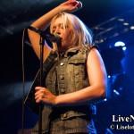 Thundermother på Debaser Medis 2012_73
