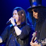 Slash med Myles Kennedy och The Conspiritors på Bandit Rock Awards 2013_88