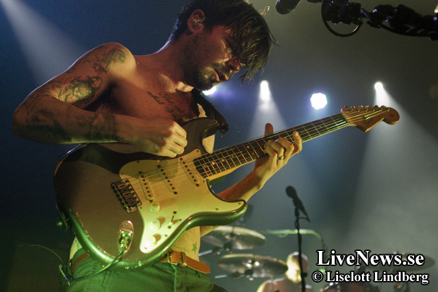 Biffy Clyro på Berns 2013_20