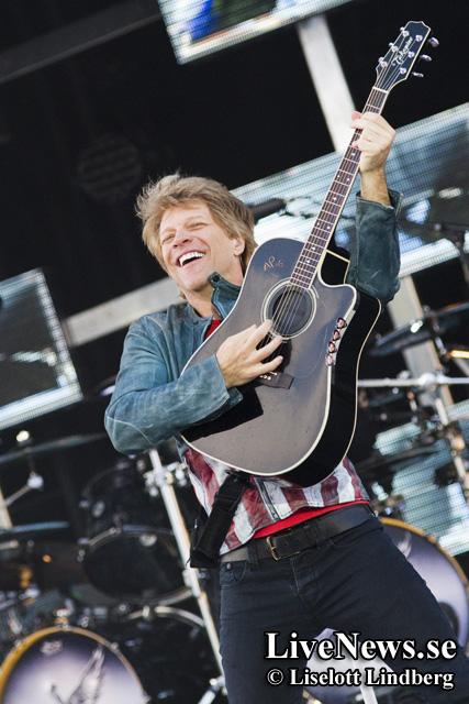 Bon Jovi på Stockholm Stadion 2013_45