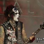 Fatal Smile på Väsby Rock Festival 2013_16