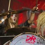 Fatal Smile på Väsby Rock Festival 2013_18