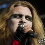 Fatal Smile på Väsby Rock Festival 2013_20