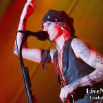 Dregen_Bandit_Rock_Awards_2014_01
