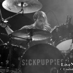 Sick Puppies_pa_Klubben_2014_05