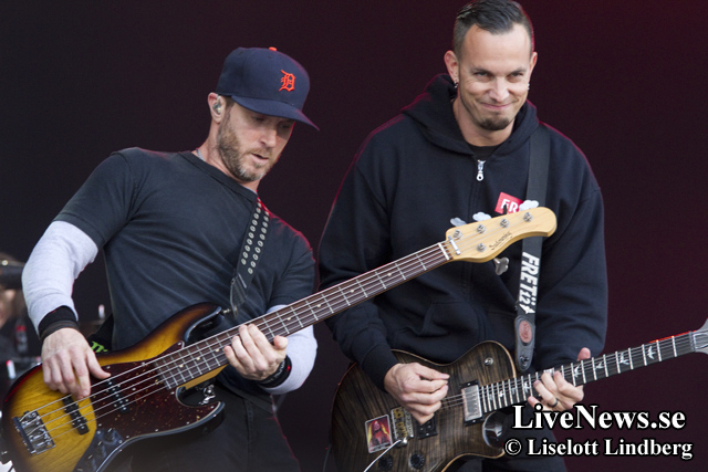 Alter Bridge på Sweden Rock Festival 2014_02