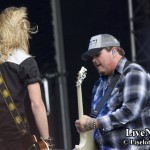 Black Stone Cherry på Sweden Rock Festival 2014_05