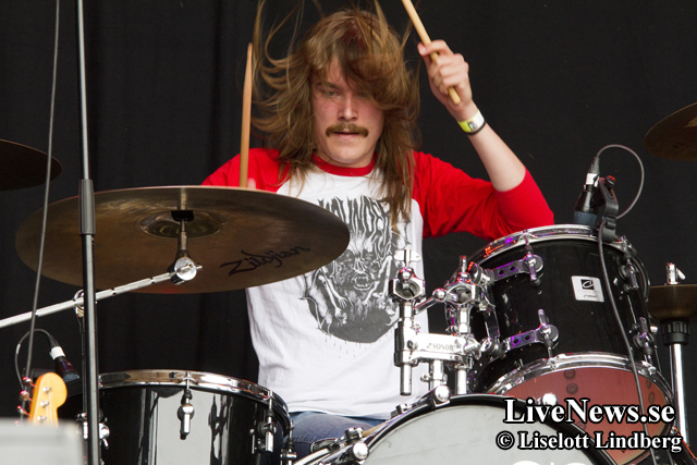Mamont på Sweden Rock Festival 2014_08