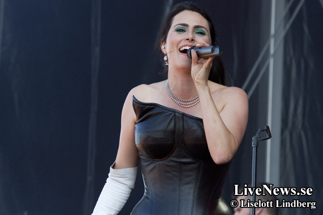 Within Temptation på Sweden Rock Festival 2014_01