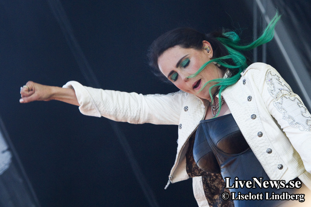 Within Temptation på Sweden Rock Festival 2014_12