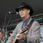 Doug Seegers på Rolling Rootsy Revue - RRR 2014_01