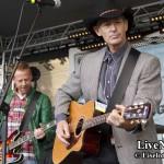 Doug Seegers på Rolling Rootsy Revue - RRR 2014_03
