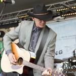 Doug Seegers på Rolling Rootsy Revue - RRR 2014_04