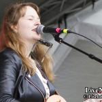 Ellen Sundberg på Rolling Rootsy Revue - RRR 2014_06