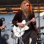 Israel Nash på Rolling Rootsy Revue - RRR 2014_03