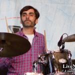 Israel Nash på Rolling Rootsy Revue - RRR 2014_07