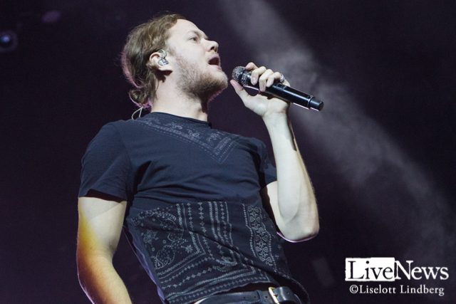 Imagine Dragons Globen Stockholm 2015_10