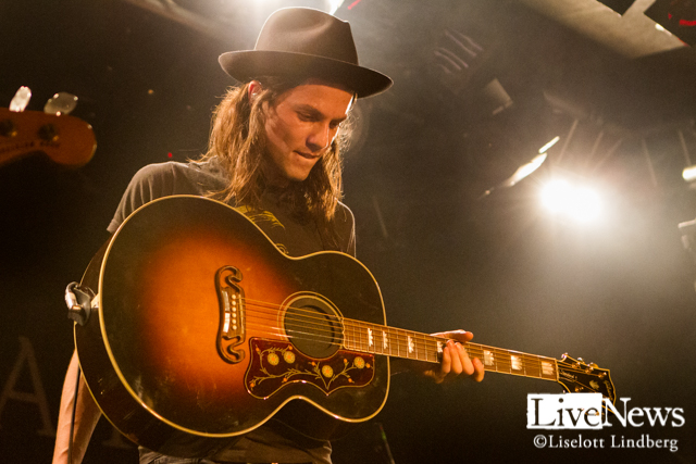 James Bay Debaser Strand Stockholm 2015_02