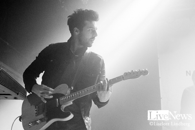 Nothing But Thieves Stockholm 2015_02