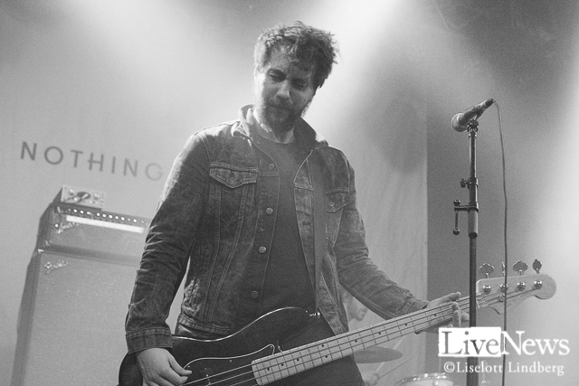 Nothing But Thieves Stockholm 2015_07