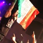 Hardcore Superstars Hardcore Superstars på Released Live and Unsigned