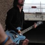 Foo Fighters på Stadion 01