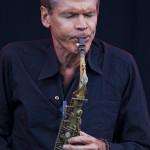 David Sanborn Trio på Stockholm Jazz Festival 2011_09