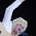 Dollykollot på Peace & Love 2011_12