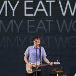 Jimmy Eat World på Peace & Love 2011_03