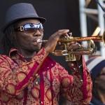Seun Kuti och Egypt 80 på Stockholm Jazz Festival 2011_17