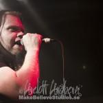 Saint Deamon på Released Live and Unsigned 2011_78