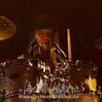 Saint Deamon på Released Live and Unsigned 2011_81