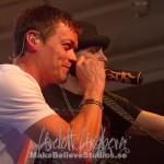 Bandit Rock Awards 2012 3 Doors Down_49