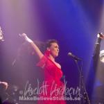 Bandit Rock Awards 2012 Amaranthe_56
