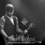 Bandit Rock Awards 2012 Supercharger_73
