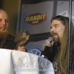 Bandit Rock Awards 2012_ Sabaton