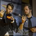 Bandit Rock Awards 2012_Peter och Bollnäs