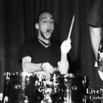 The Old Sound Got Cancelled på Live at Heart 2012_92