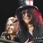 10_Slash på Bandit Rock Awards 2013
