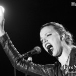 7_Halestorm på Bandit Rock Awards 2013
