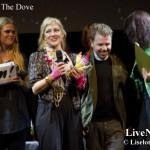 Niki And The Dove på Manifestgalan 2013