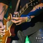 Slash med Myles Kennedy och The Conspiritors på Bandit Rock Awards 2013_86