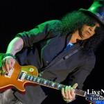 Slash med Myles Kennedy och The Conspiritors på Bandit Rock Awards 2013_89