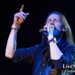 Slash med Myles Kennedy och The Conspiritors på Bandit Rock Awards 2013_93