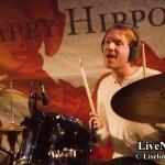 The Happy Hippo Family på Debaser Slussen 2012_72