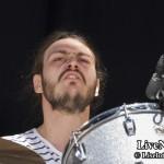 Kurt Vile & The Violators pa Hultsfred 2013_05